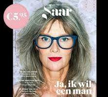 SAAR Magazine, absoluut om te kopen