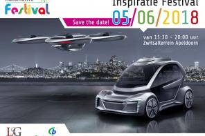 Doe mee met de Charity Mobility Challenge op 5 juni