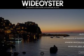 Reismagazine Wideoyster #2