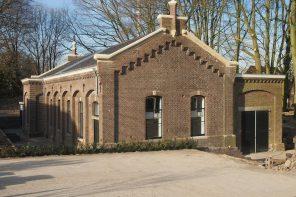 ClassyWorking – monumentaal kantoor in Wierden