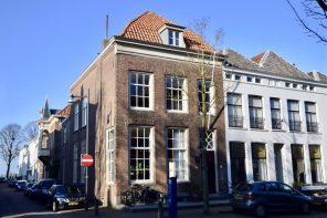 ClassyLiving: schitterend stadsmonument in het fraaie Zaltbommel