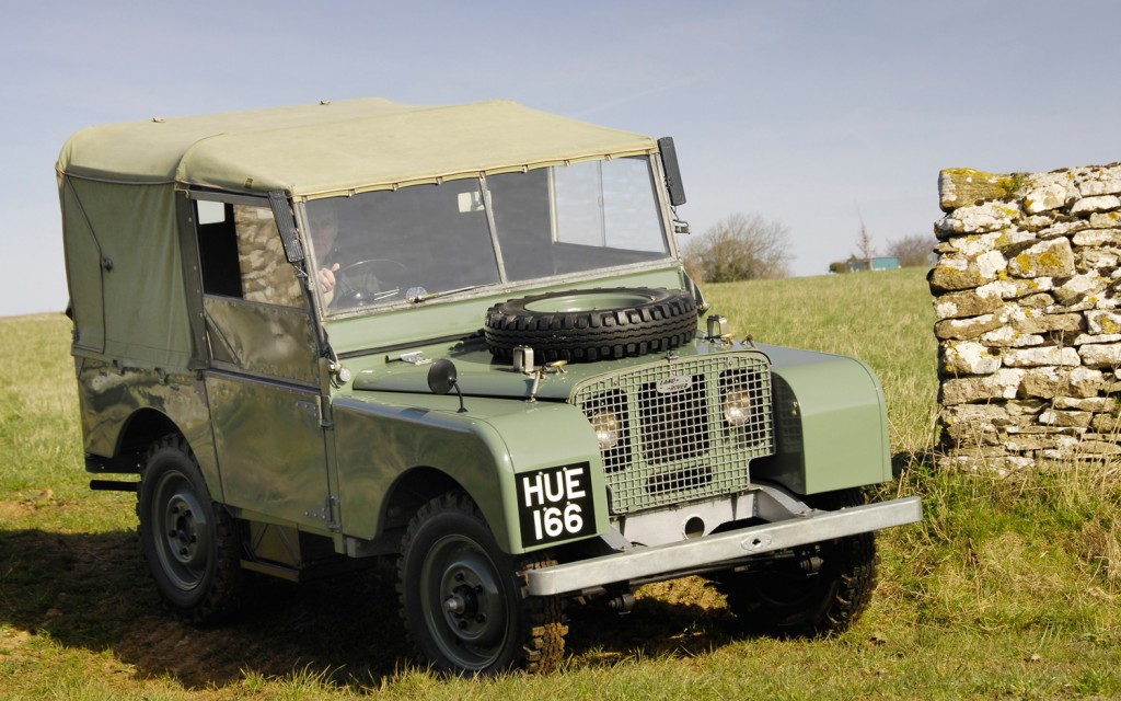 1948-Land-Rover-Series