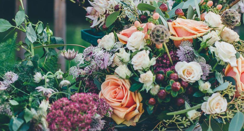 gekleurde-bloemen