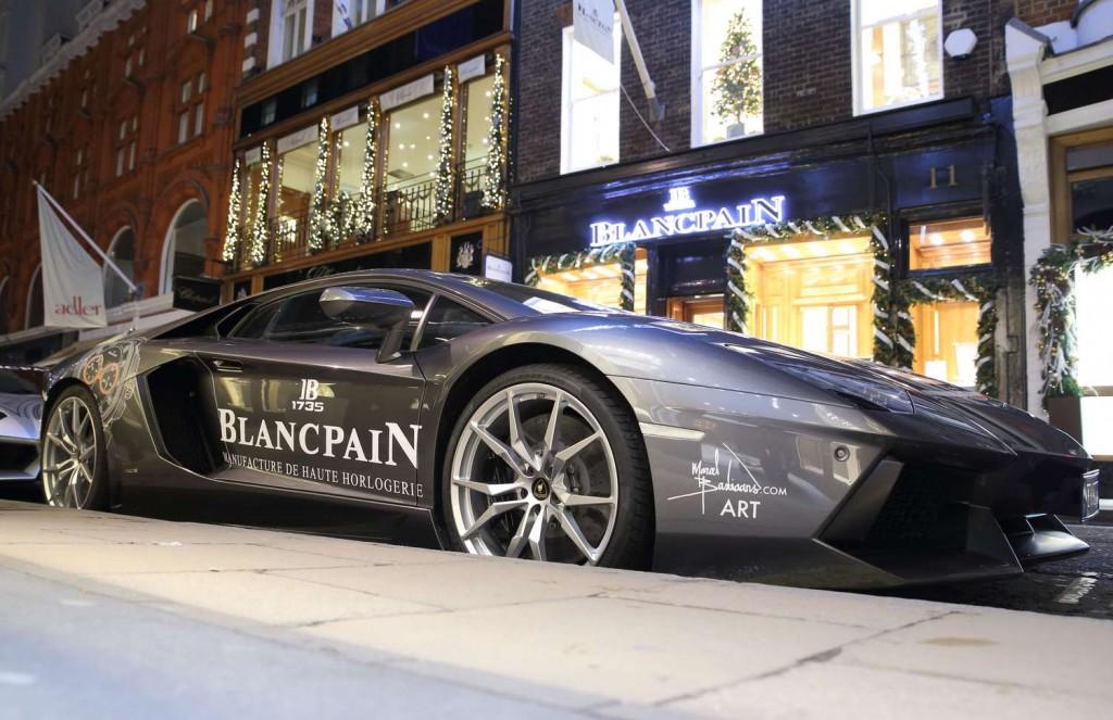 BlancpaiN-Lamborghini London 1