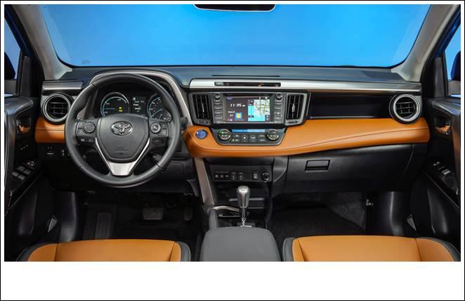 2016 Toyota RAV4 Hybrid5