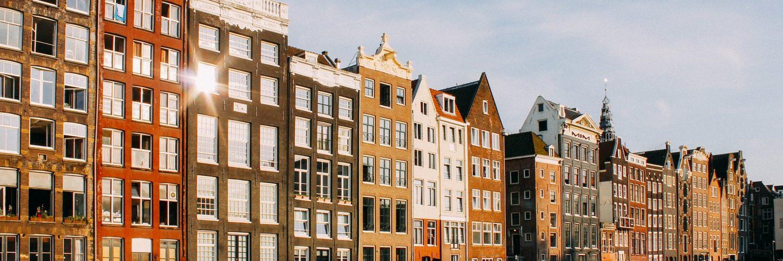 amsterdam-zon