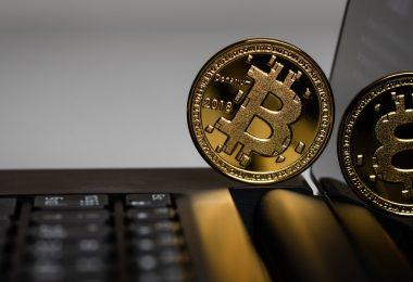 bitcoin-toetsenbord