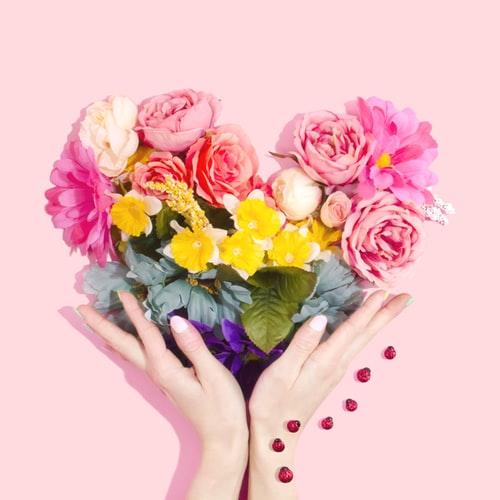 bloemen-liefde