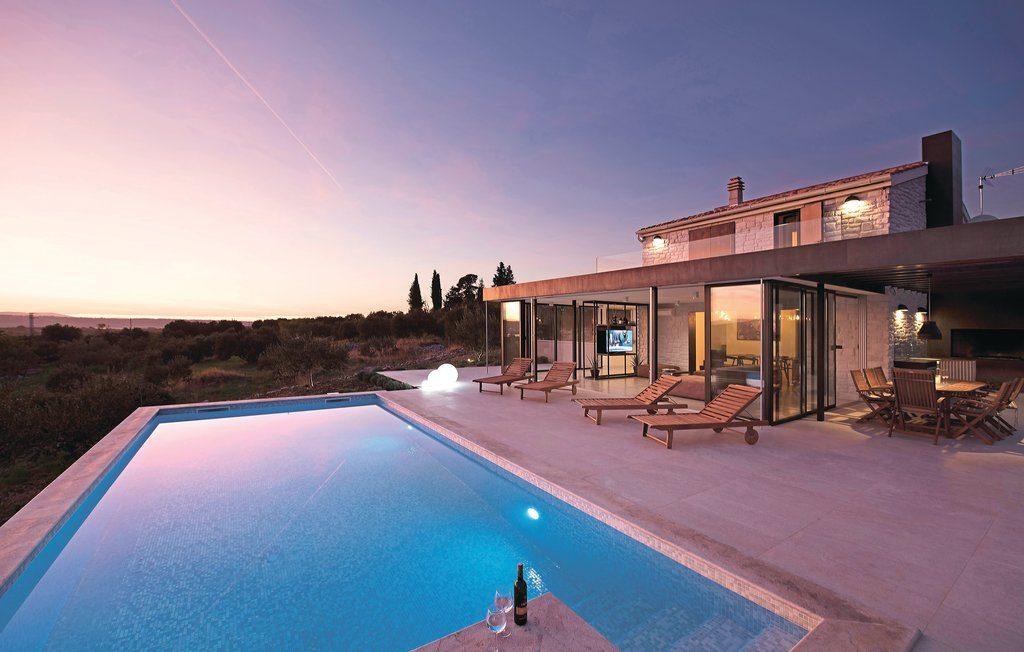 kroatie-villa-zwembad