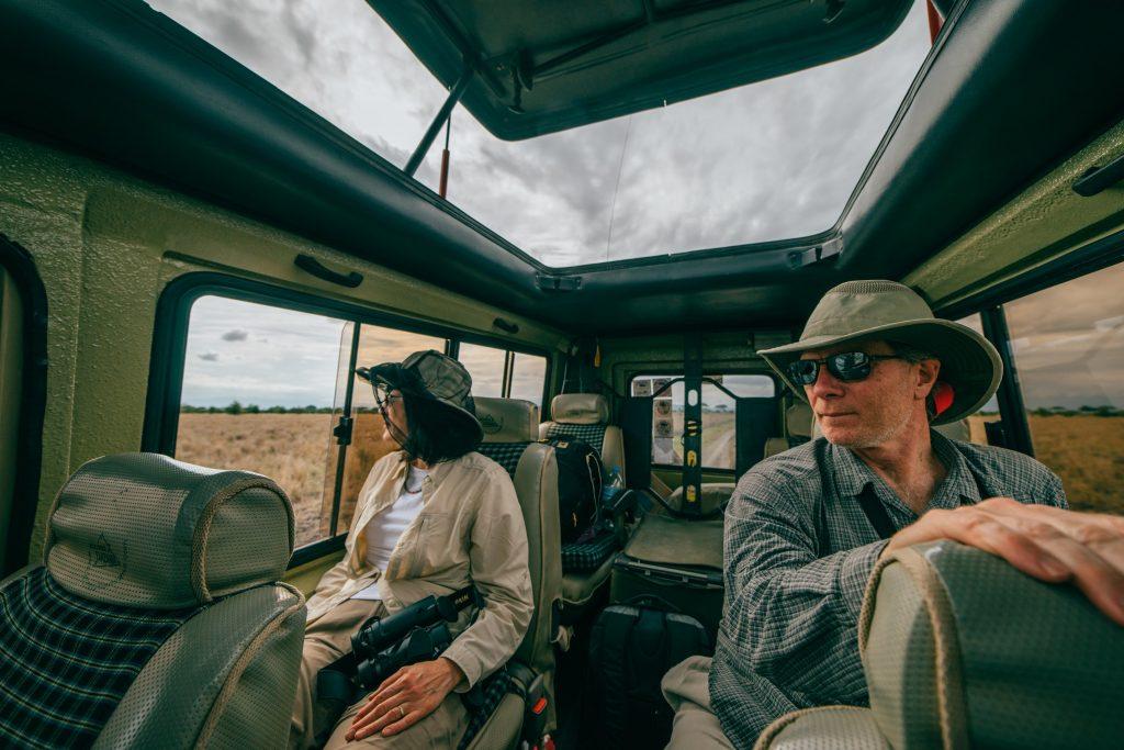 koppel-tanzania-reis