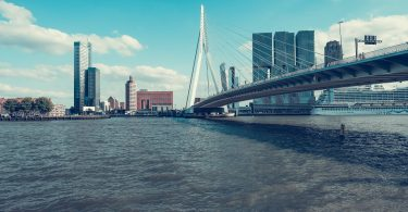 rotterdam-brug