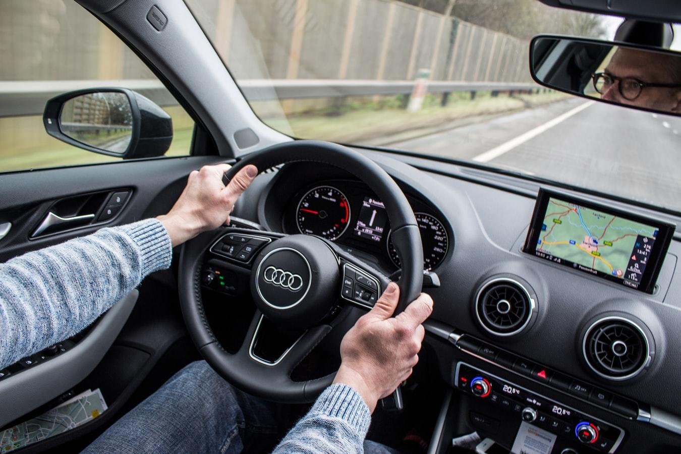 audi-auto-rijden