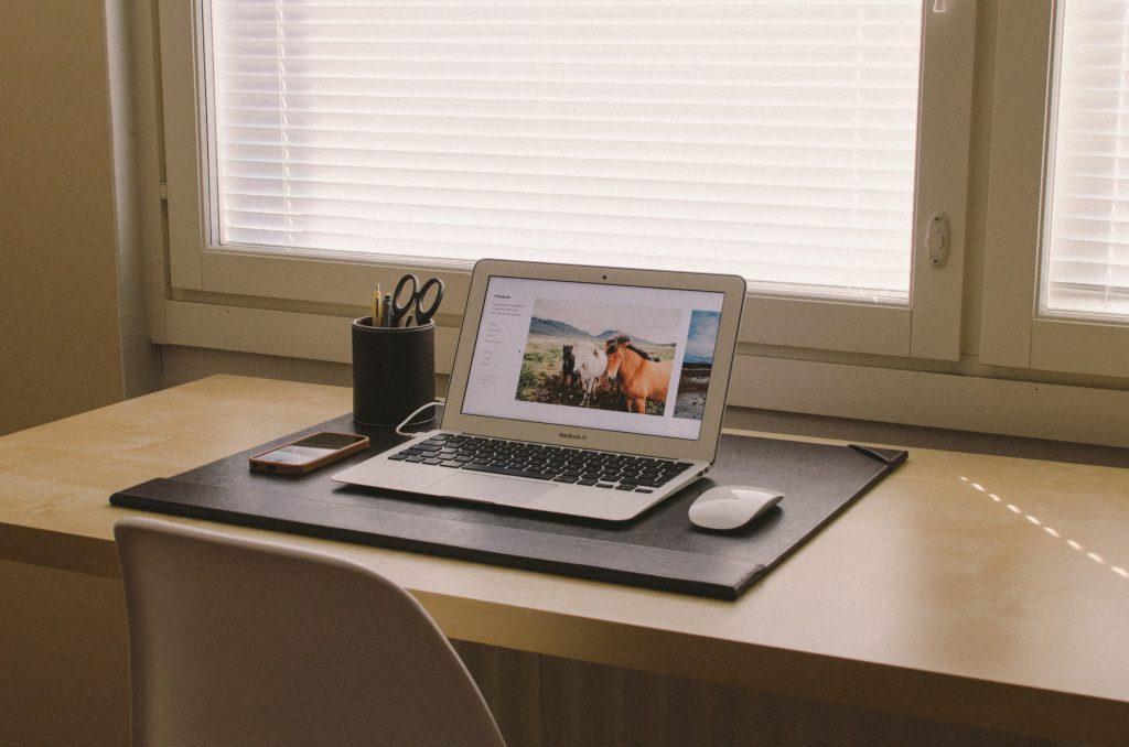 laptop-bureau