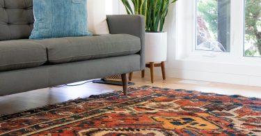 rood-tapijt