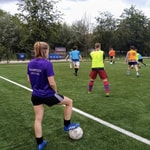 voetbal-coach