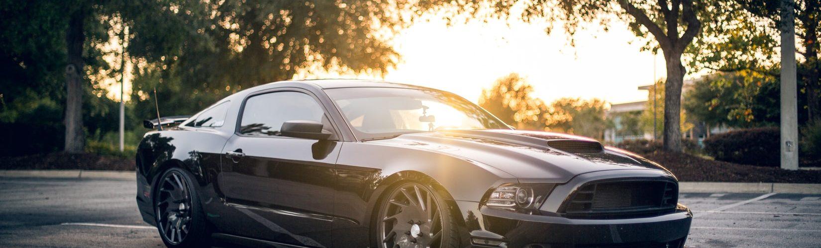 zwarte-auto