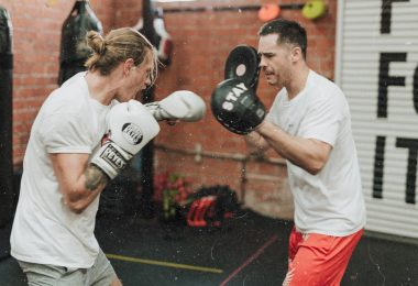 boksen-training