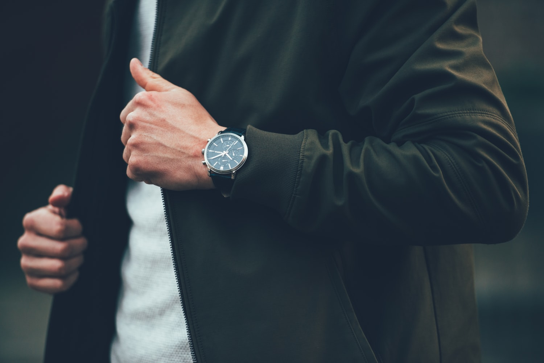 klassiek-horloge