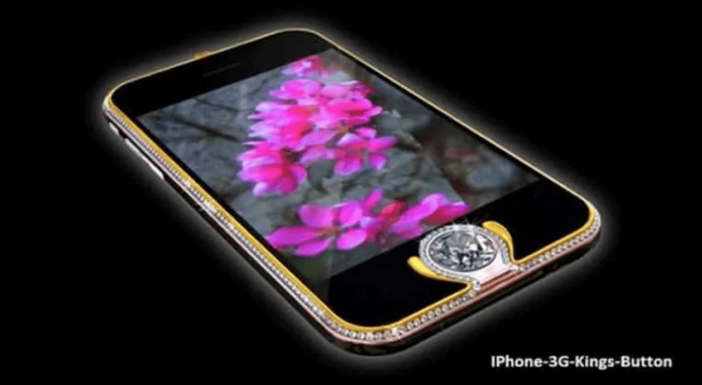 duurste-telefoon-iPhone-3G-Kings-Button-min