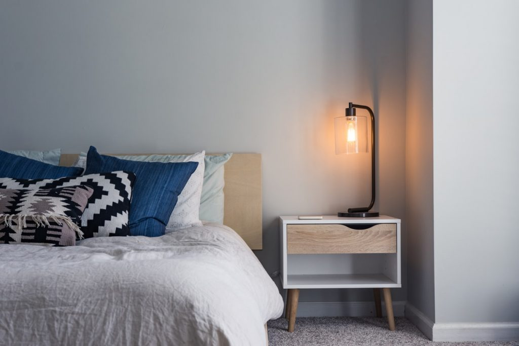 slaapkamer-bed