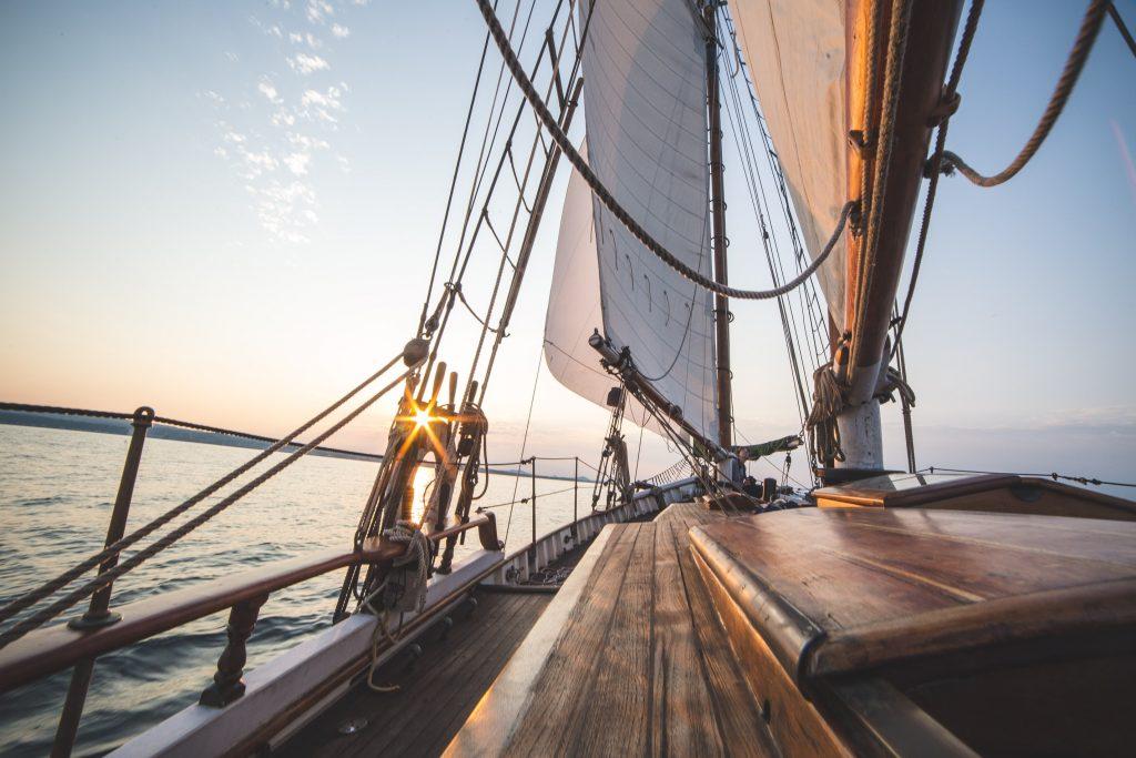 zeilboot-griekenland