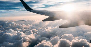 vliegtuig-vleugel