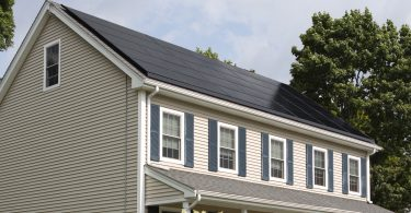 zonnepanelen-huis