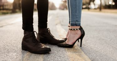 zwarte-schoenen