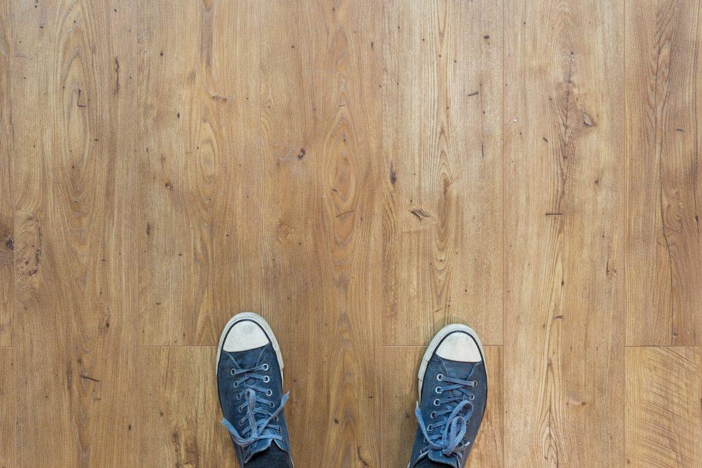 houten-vloer-licht