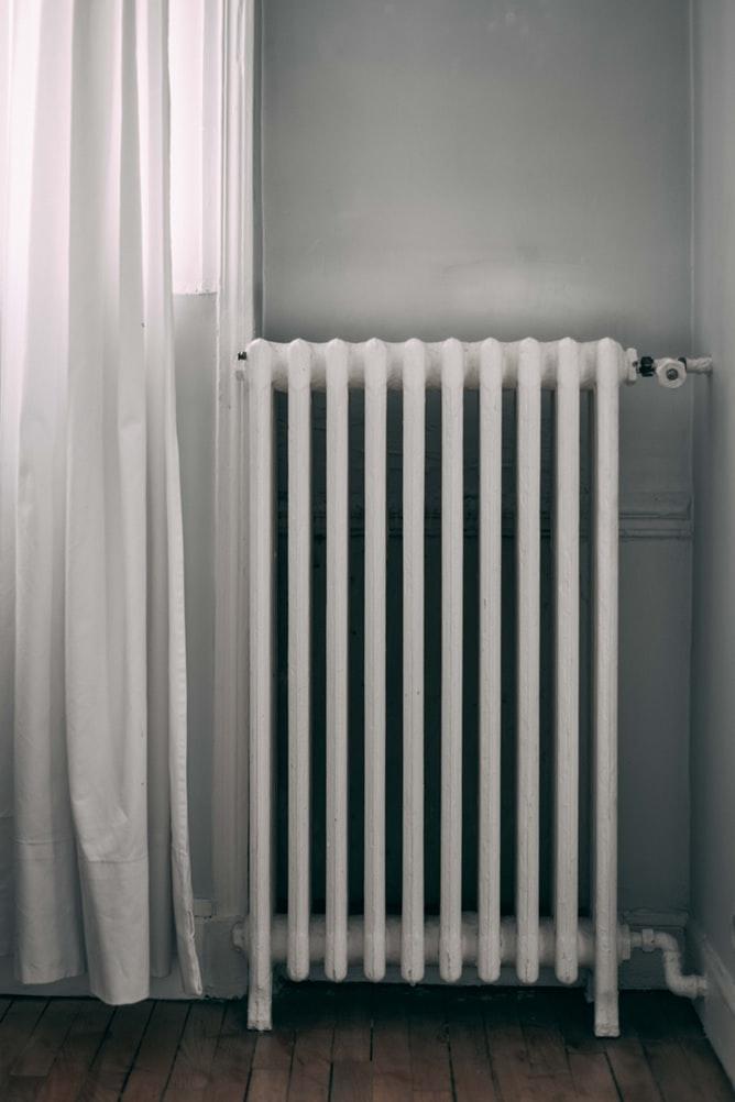 verwarming