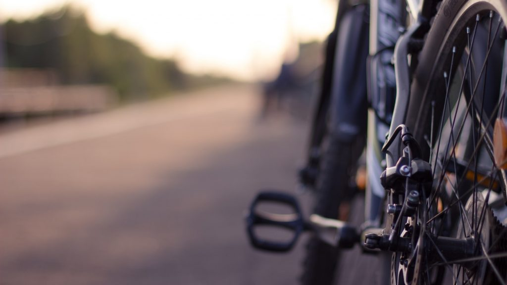 zwarte-fiets