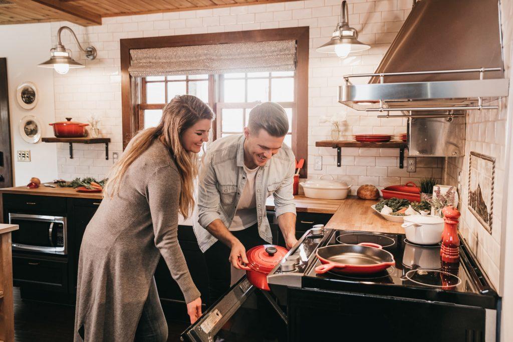 keuken-koppel