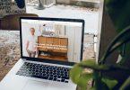 website-laptop