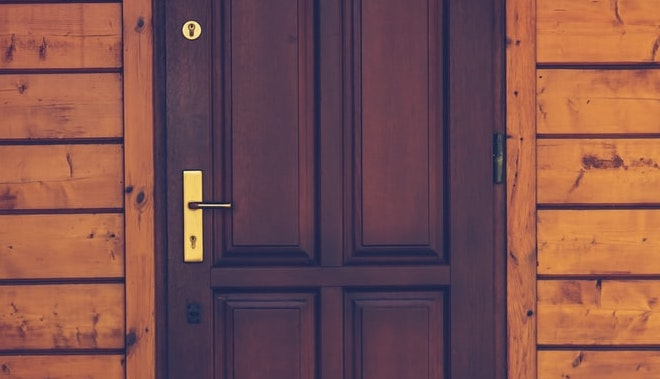 houten-deur