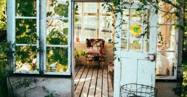 kleine-tuinhuisje