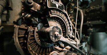 mechanisch-systeem