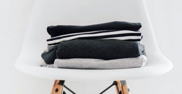 was-kleding