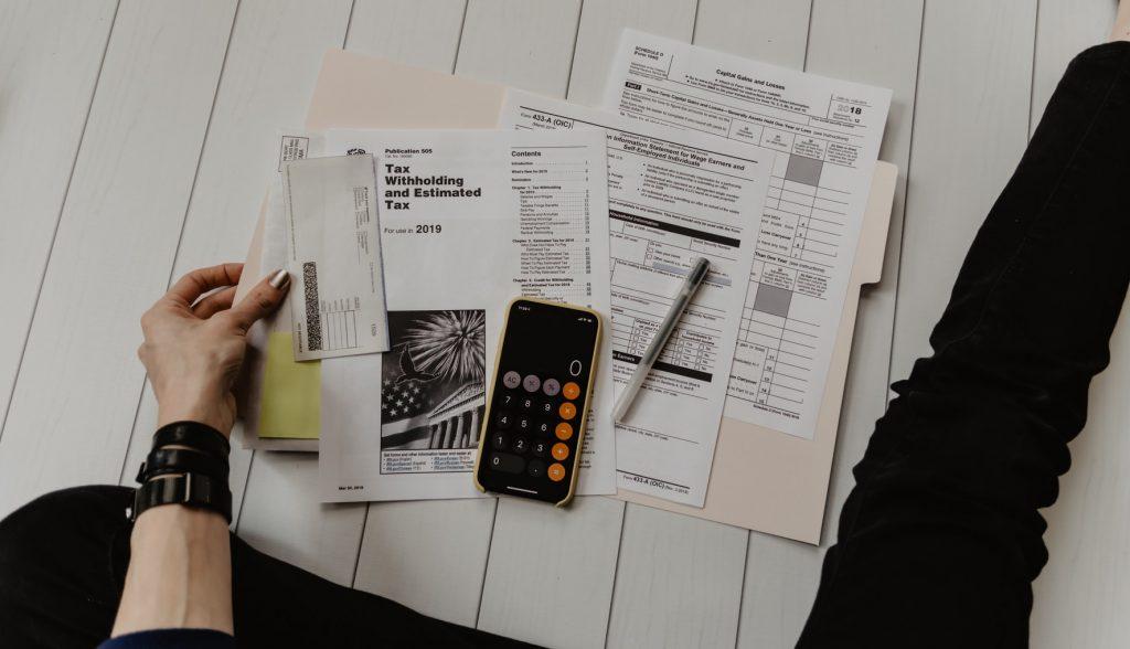 belasting-business-betaling