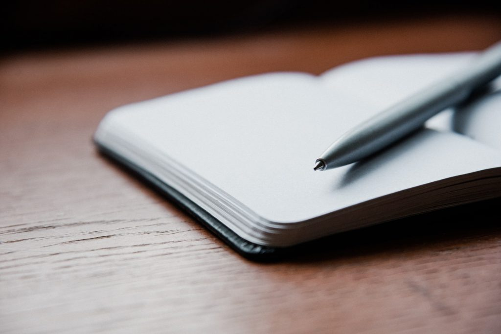 dagboek