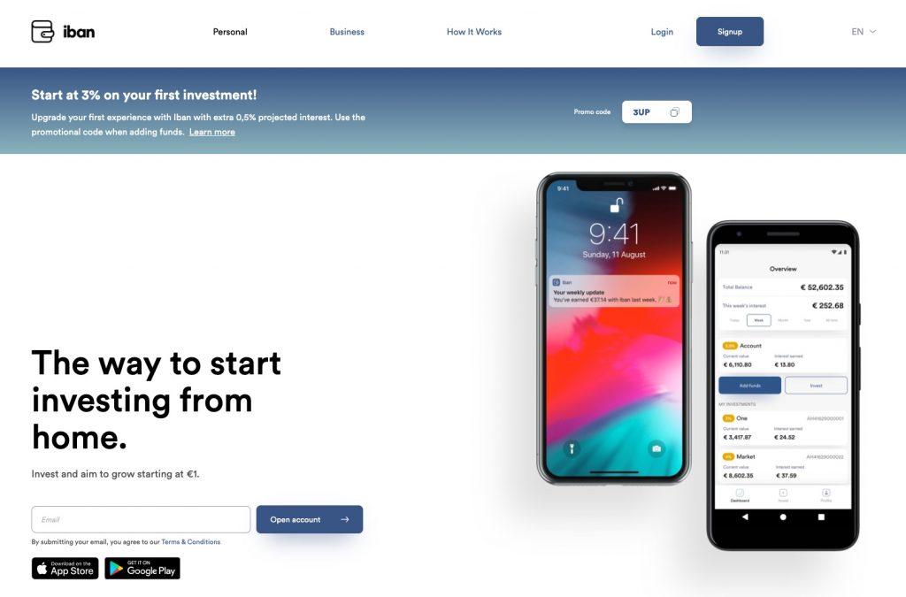 iban-wallet-website