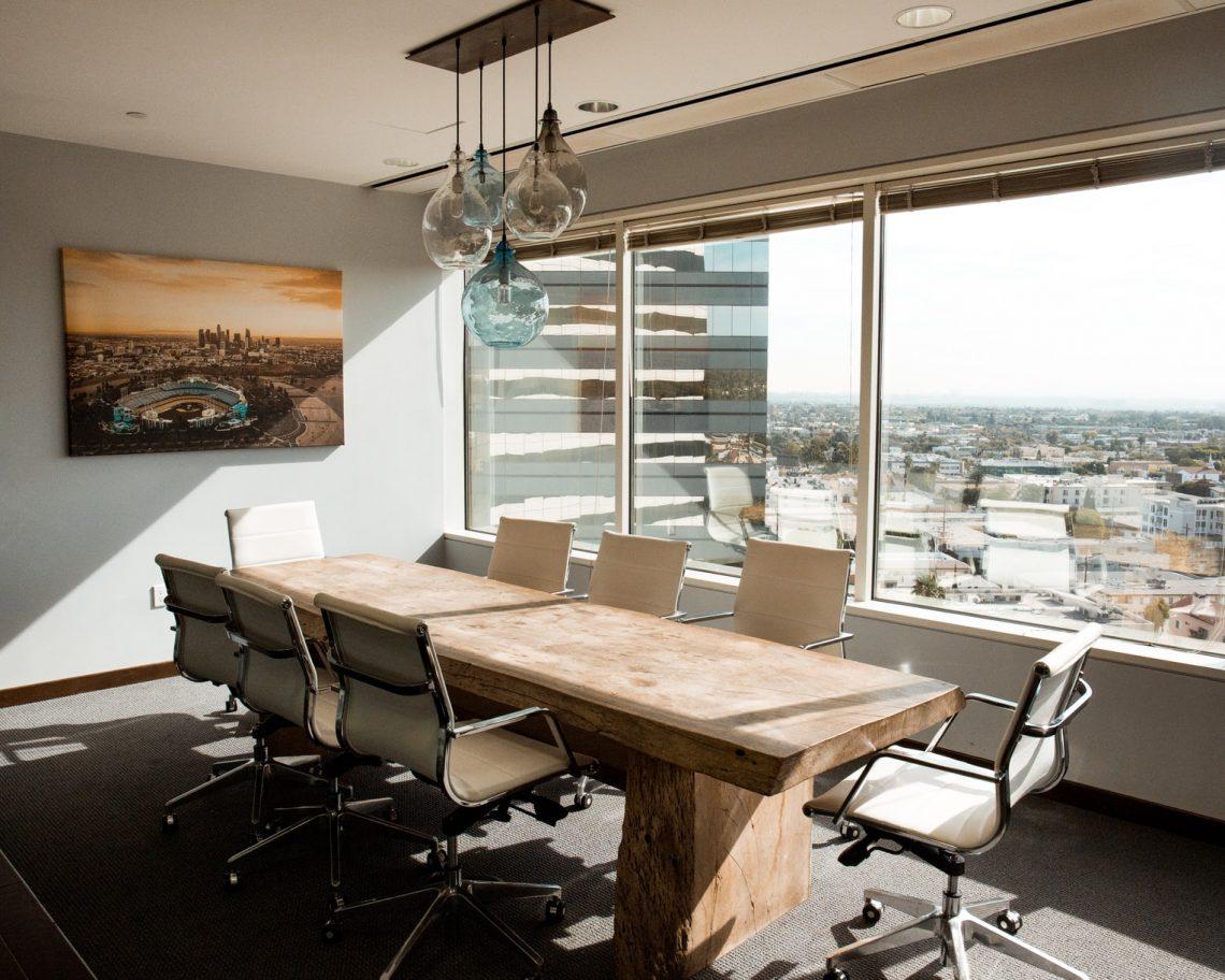 luxe-kantoor