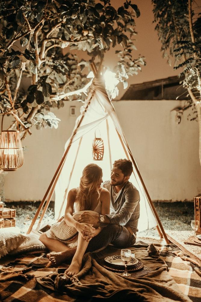 romantisch-date-koppel