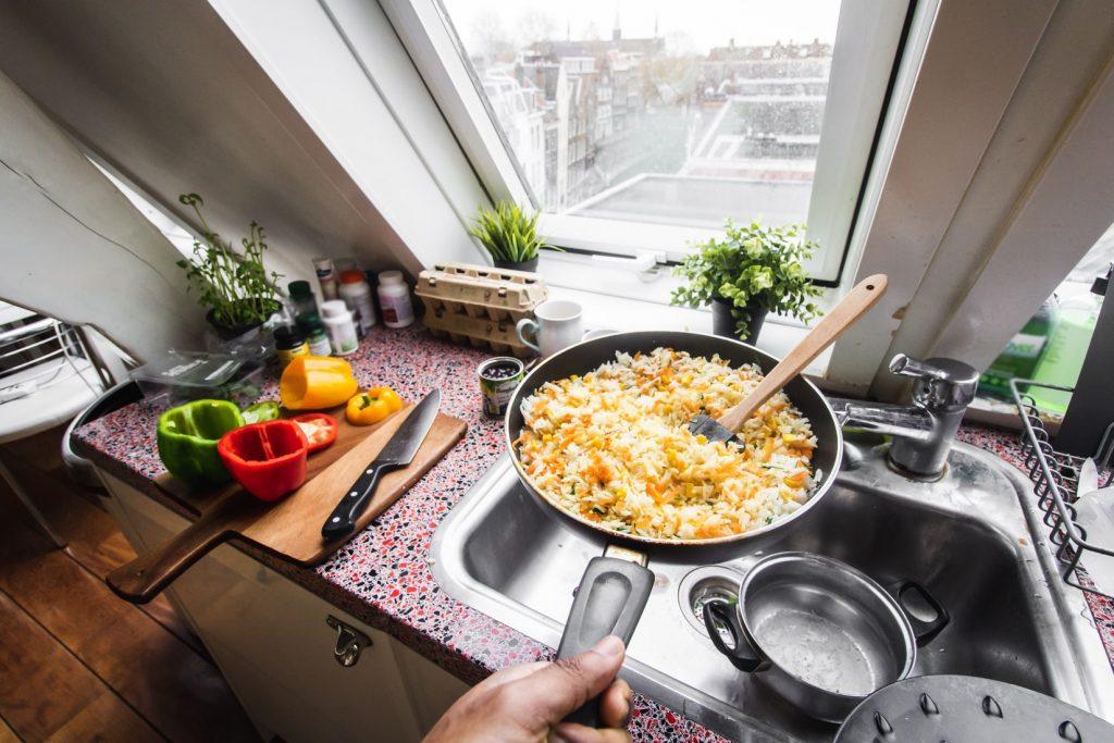 koken-keuken-mes