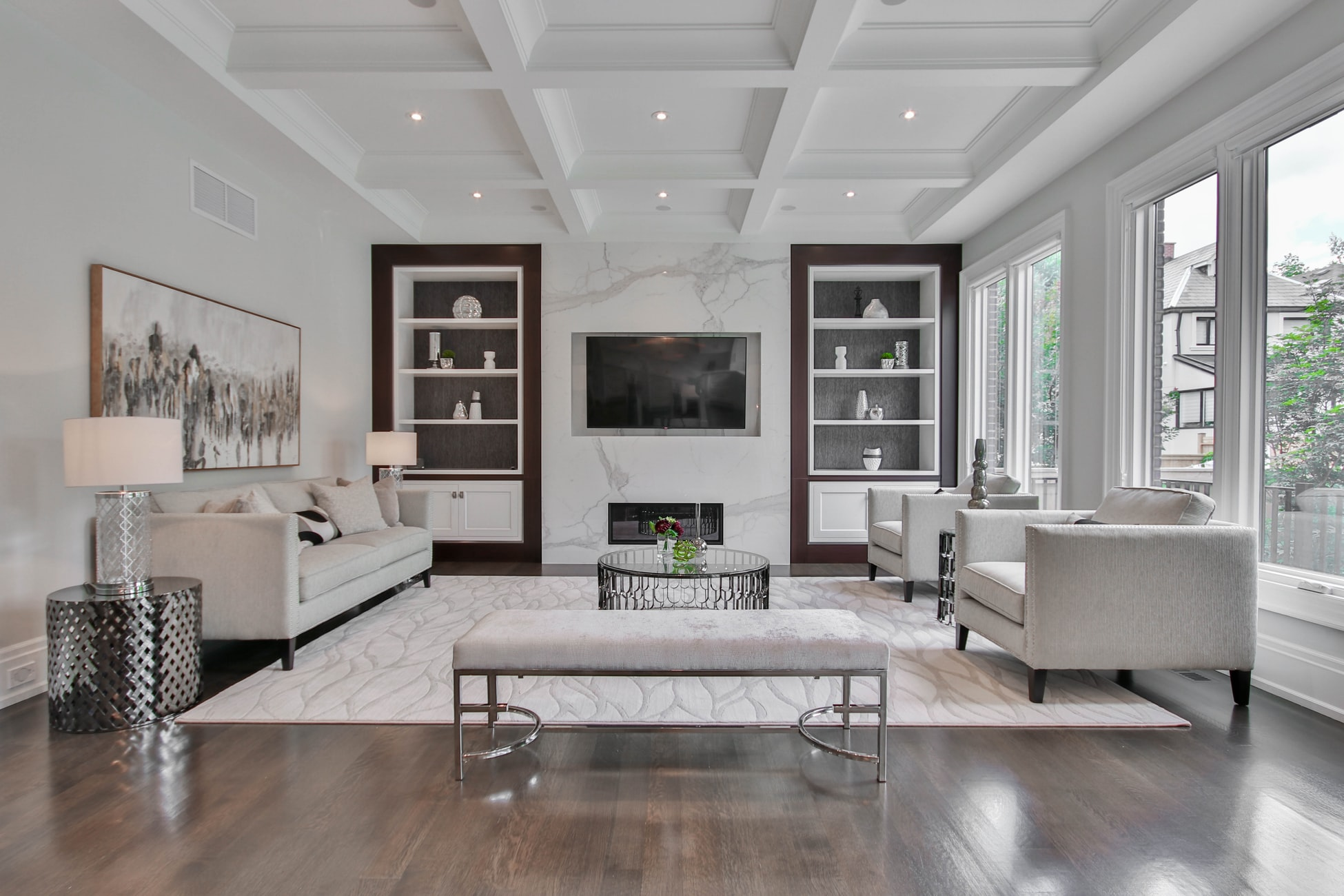 witte-woonkamer-luxe