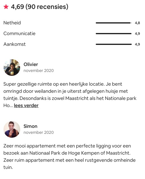 airbnb-review