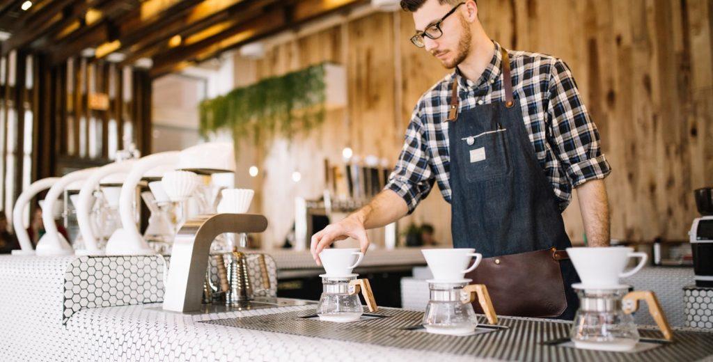 barista-koffie