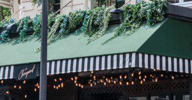 zonwering-groen-luxe