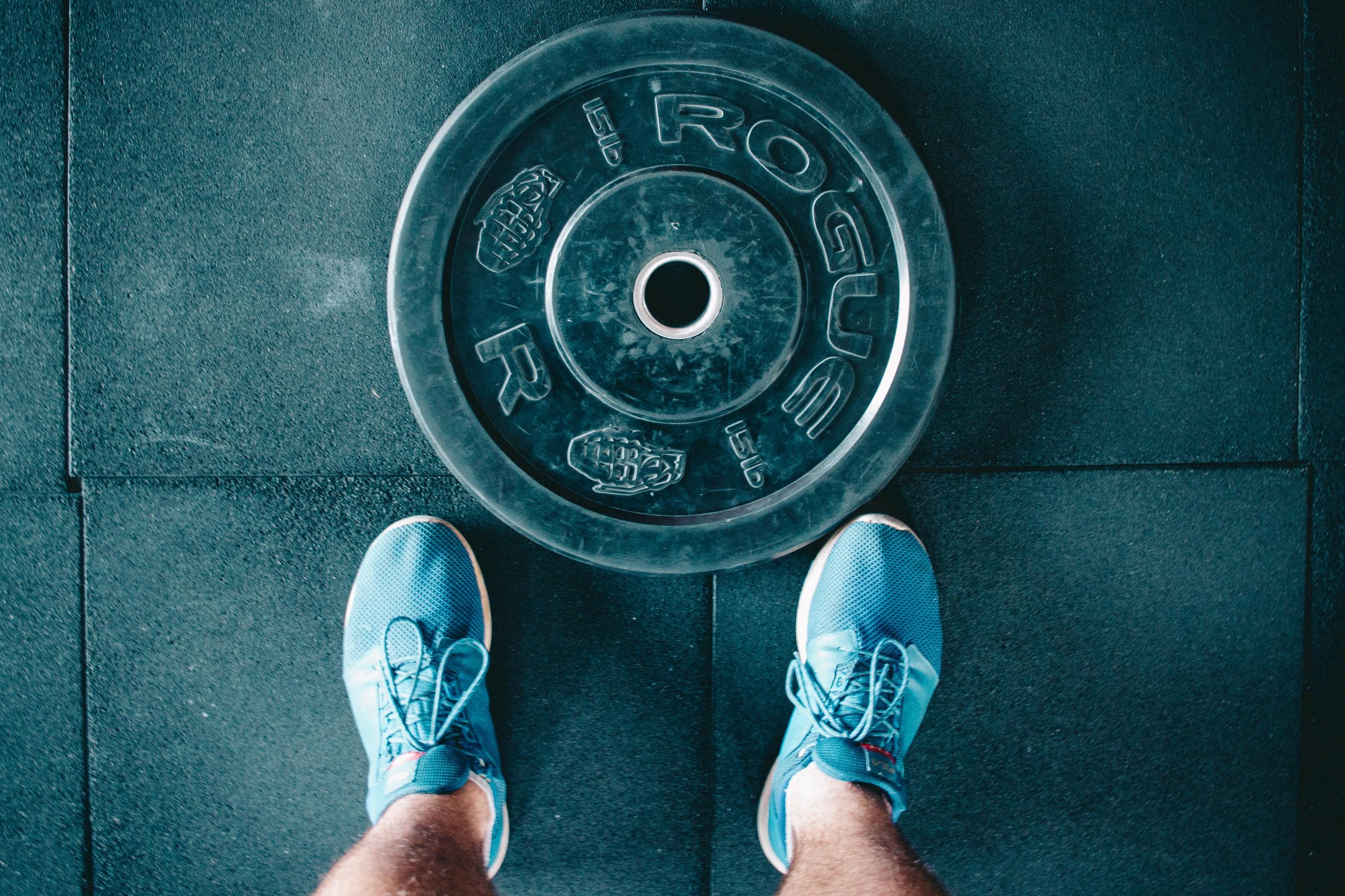 gewicht-sporten-fit