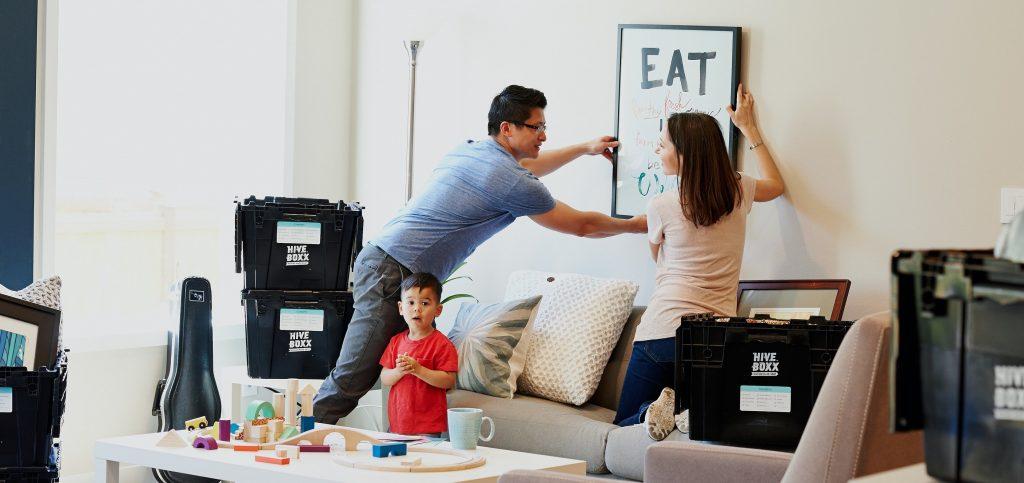 verhuizen-familie