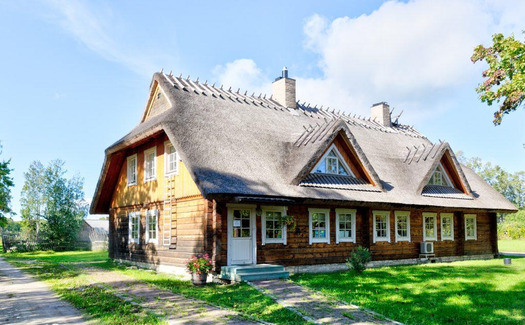 huis-rieten-dak